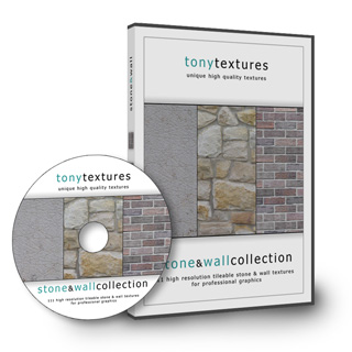 Stone and Wall Texture Collection