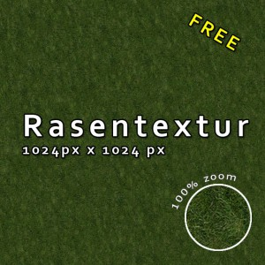 Rasen_Textur_Kostenloser_Download_Kachelbar